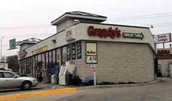 Gas Station, C-Store & Restaurant