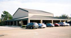 Multi-Use Facility (Church)