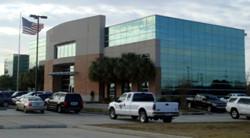 Single-Tenant Office Building