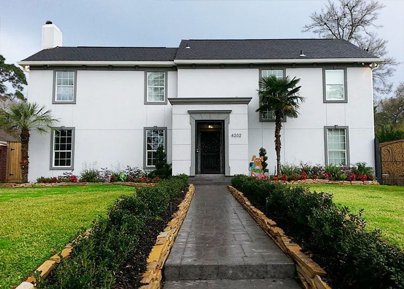 Upscale Residential Investment Property